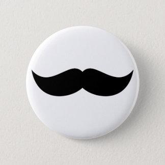 Mustache Button