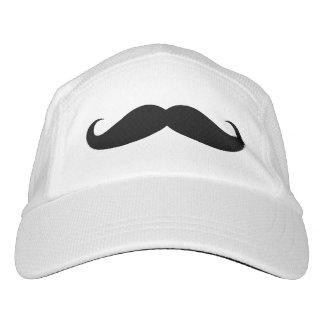 Mustache Cap Baseball Hat Headsweats Hat