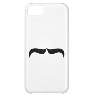 Mustache Case For iPhone 5C