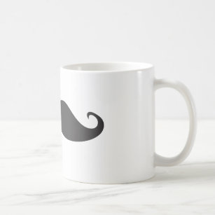 mustache mugs mustache coffee mugs mustache steins