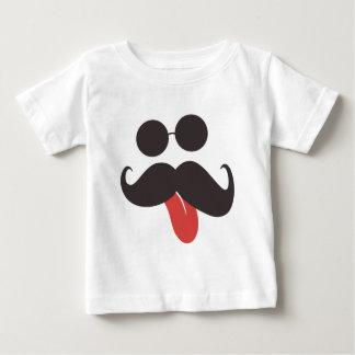 Mustache Collection Infant T-shirt