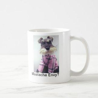 Mustache Envy? Coffee Mug