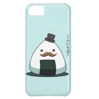 Mustache-giri Iphone Case iPhone 5C Case