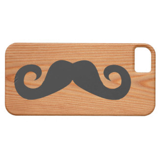 Mustache iPhone 5 Case