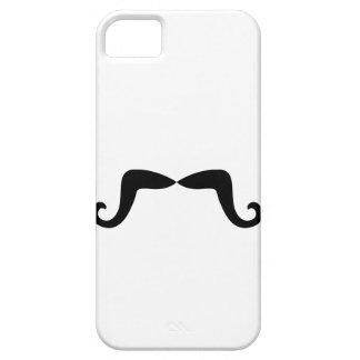 Mustache iPhone SE/5/5s Case