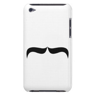 Mustache iPod Touch Case