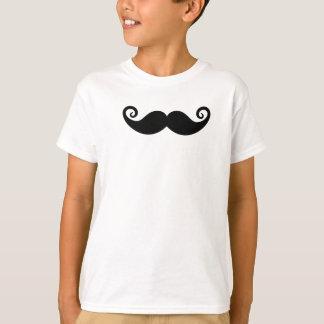 Mustache Mania T-Shirt