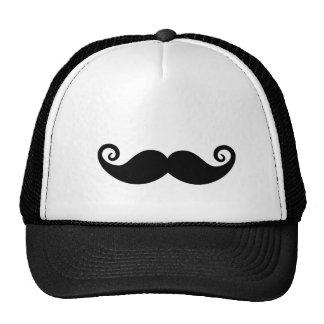 Mustache Mania Trucker Hat