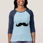 Mustache Mustache, Moustache design Tees