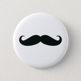 Mustache Mustache Mustache Button