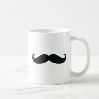 Mustache Mustache Mustache Coffee Mug