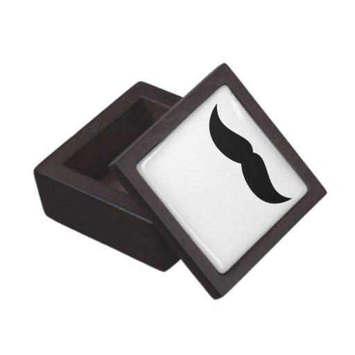 Mustache Premium Gift Box