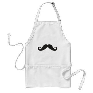 Mustache Qpc Template Aprons
