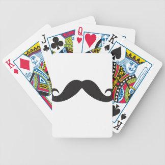 Mustache Qpc Template Card Deck
