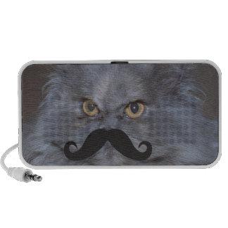 Mustache Qpc Template Mp3 Speaker