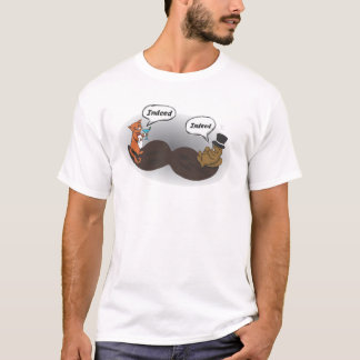 Mustache Ride? T-Shirt