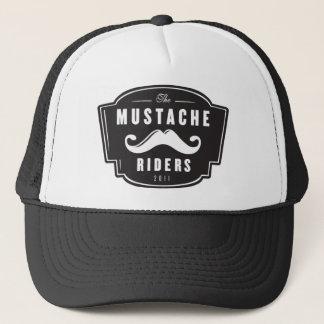 Mustache Riders 2011 Hat