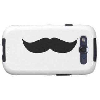 Mustache Samsung Galaxy Case Galaxy SIII Cover