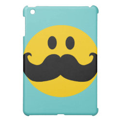 Case Savvy iPad Mini Glossy Finish Case