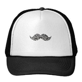 Mustache! Trucker Hat