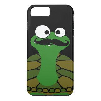 Mustache Turtle iPhone 8 Plus/7 Plus Case