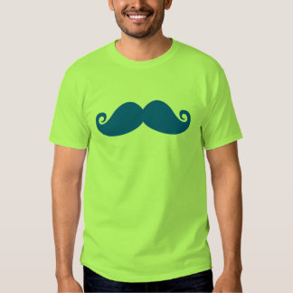 Mustache you a Question! Tshirts