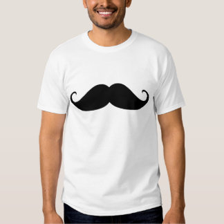 Mustache You Why? Shirt