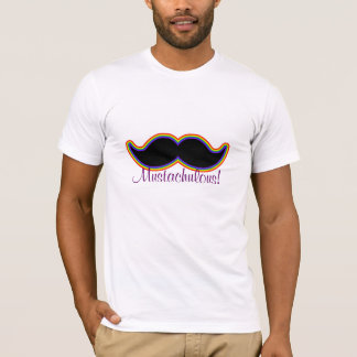 Mustachulous T-Shirt