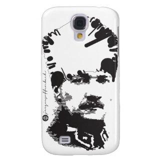 Mustafa Kemal Atatürk HTC Vivid hoesje Samsung Galaxy S4 Cover