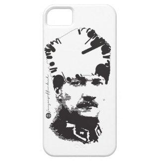 Mustafa Kemal Atatürk iPhone 5 hoesje iPhone SE/5/5s Case