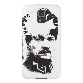 Mustafa Kemal Atatürk Samsung Galaxy Nexus hoesje Case For Galaxy S5