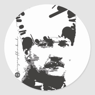 Mustafa Kemal Atatürk sticker