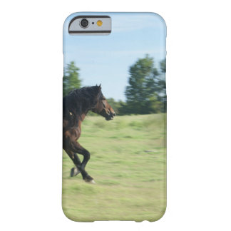 mustang-5 funda de iPhone 6 barely there