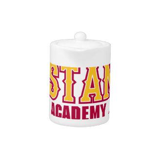 Mustang Academy