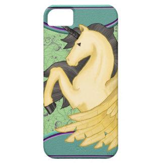 Mustang Alicorn iPhone SE/5/5s Case