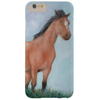 Mustang Barely There iPhone 6 Plus Case