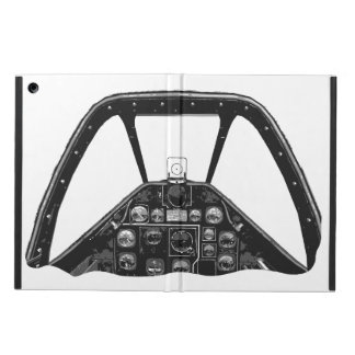 Mustang Cockpit iPad Air Cover