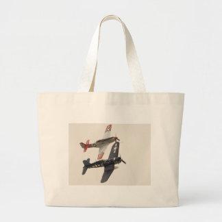 Mustang & Corsair Bags