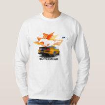 Mustang Customizer Men's Long Sleeve T-Shirt