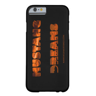Mustang Dreams - iPhone 6, Barely There Case