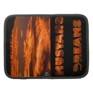 Mustang Dreams - Smartphone Folio Planners