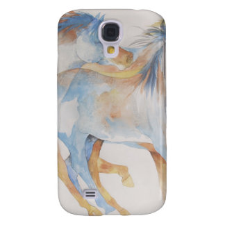 Mustang Fury Galaxy S4 Cover