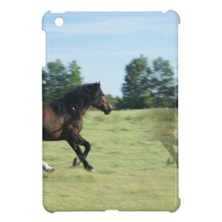 Mustang Horse iPad Mini Cover
