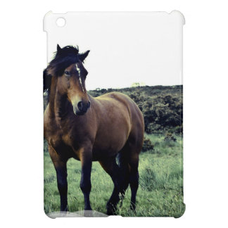 Mustang Horse Cover For The iPad Mini