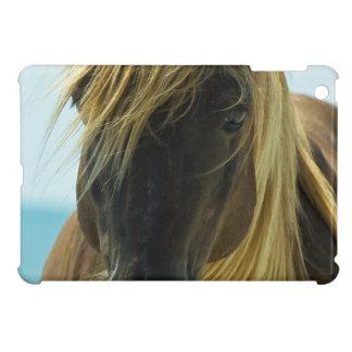 Mustang Horse iPad Mini Covers