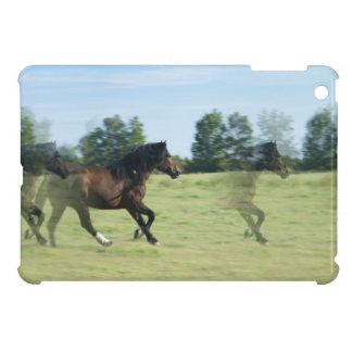 Mustang Horse iPad Mini Case
