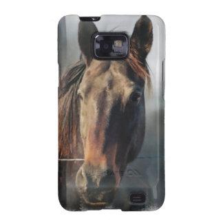 Mustang Horse Samsung Galaxy Case Samsung Galaxy S2 Covers