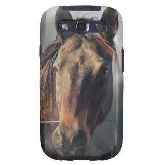 Mustang Horse Samsung Galaxy Case Galaxy SIII Cases