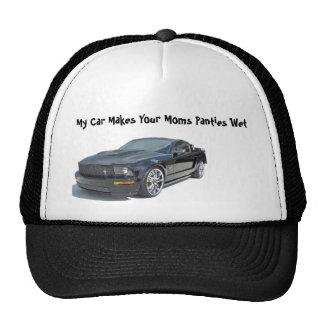 Mustang Insult Trucker Hat