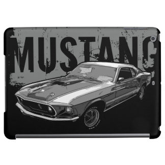 Mustang iPad Air Cases